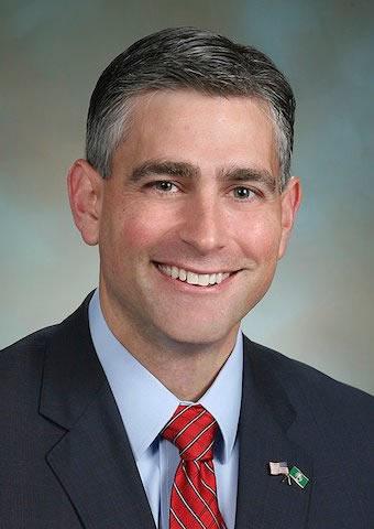 Reagan Dunn