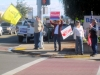 Rally in Sequim