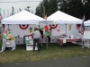 County GOP Fair Booth