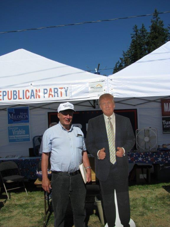 Clallam County Fair 2016