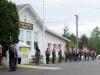 Honor Guard assembles