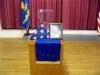Memorial Service for Bob Robinson