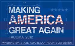 2012 GOP State Convention